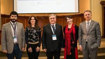 Expertos debatieron los desafíos del sector agroexportador para la sostenibilidad hídrica