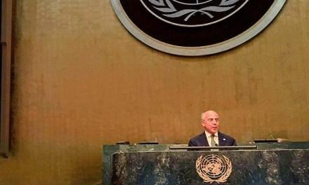Francesco Starace, CEO de Enel, ha sido designado al directorio del Pacto Mundial de las Naciones Unidas para un segundo período