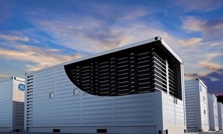 GE anuncia la innovadora plataforma de almacenamiento de energía: Reservoir