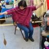 Séptima versión de Festival de la Lana reunirá a más de 70 artesanos de Chile, Argentina y Perú