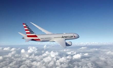 American Airlines deja de usar bombillas de plástico