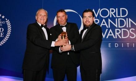 Enel Chile es distinguida con el Brand of the Year Award 2018-2019
