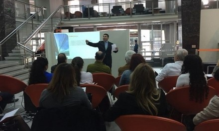 Itaú despliega programa de asesoría financiera para clientes Pymes de Valparaíso, Concepción y Santiago