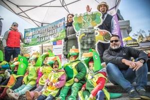 Patagonia Fósil: Exitoso proyecto en busca de potenciar el turismo científico