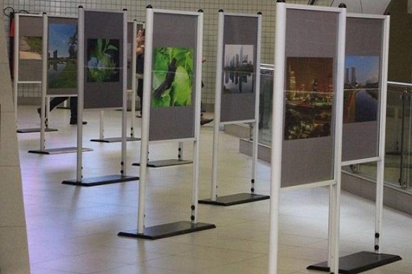 """""""Pregunta por Chile"""", la exposición fotográfica de Chile cautivará a pasajeros del Metro de Sao Paulo"""
