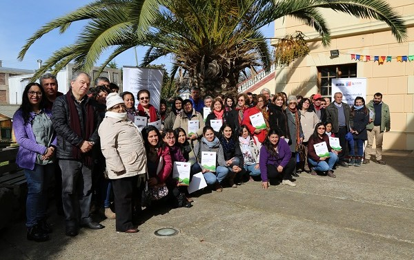 En la Provincia de Cardenal Caro le quieren colocar sal al turismo chileno