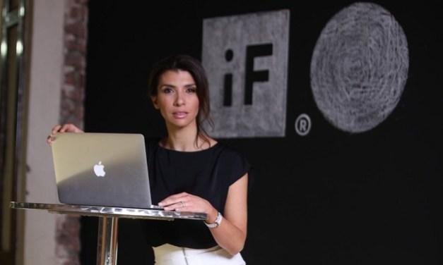 """Alejandra Mustakis: Chile """"tiene todo"""" para ser líder en emprendimiento e innovación en Latinoamérica"""