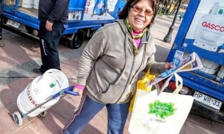 Donación de Gasco busca fomentar descontaminación en la comuna de Buin