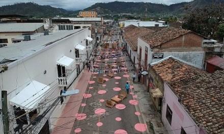 Chile exporta empatía a Honduras y Guatemala con iniciativa Ciudades Compartidas