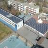 Total Solar y colegio Alianza Francesa instalan inédito sistema que certifica la energía fotovoltaica utilizada a través de Blockchain