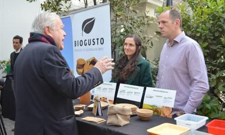 InnovaPack presenta a sus ganadores: ION Copper, BO Packaging y Biogusto
