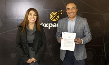 Acuerdo entre Expande-CIPTEMIN fortalecerá intercambio y transferencia tecnológica en minería