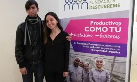Fundación Descúbreme promueve discusión de derechos de personas con discapacidad