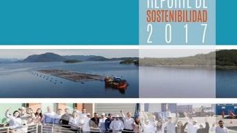 Blumar Seafoods publicó su segundo Reporte de Sostenibilidad