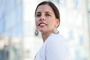 Bárbara Silva, de Silicon Valley a gestora de la innovación en Chile
