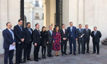 Cisco y el Ministerio de Educación firman convenio que beneficiará a alumnos de todo el país