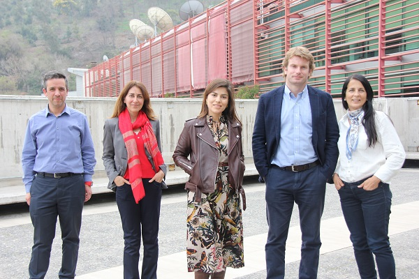 Biofactoría La Farfana, MuvSmart y Proyecto Geotérmico Cerro Pabellón son los 3 finalistas de Avonni Energía Empresas Eléctricas A.G