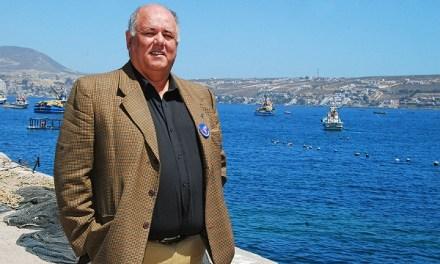 Presidente de Sonapesca es elegido para presidir Alpesca