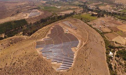 Solek Group y CarbonFree acuerdan construcción de hasta 118MW en proyectos de energía solar en Chile