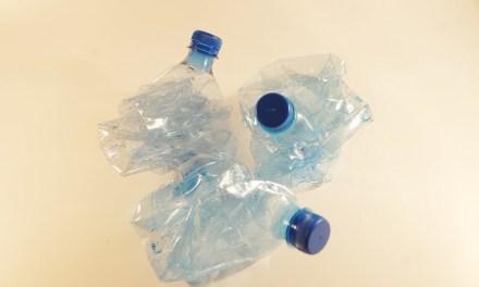 Aprende a reciclar correctamente, diferenciando los 7 tipos de plástico.
