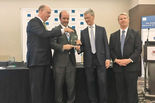 Sercotec es reconocido en Estados Unidos gracias a sus Centros de Desarrollo de Negocios