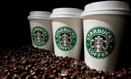 Starbuckscelebra que el 99% de su café tiene un origen ético y sustentable