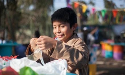 Niño Planeta entrega 5 consejos para llevar una vida más sustentable