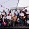 Desafío Levantemos Chile premia a 60 emprendedores de la región del Maule con 250 millones de pesos