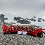 ACCIONAy Homeward Bound se unen para promover el liderazgo femenino en la lucha contra el cambio climático