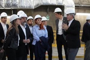 Colbún se consolida como el mayor emisor de bonosde carbono provenientes de la hidroelectricidad en Chile