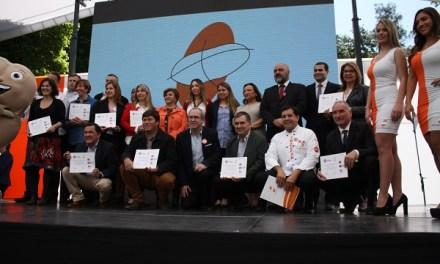 20 panaderías de Región Metropolitana son reconocidas por elaborar marraquetas más saludables y sustentables