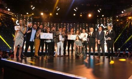 Fondos TECLA repartió $192 millones en premios