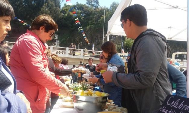 Día de la Merluza Chilena se celebró con positivo balance de cumplimiento de su veda