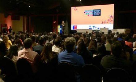Expertos internacionales y chilenos se reúnen para intercambiar experiencias y buenas prácticas en fomento productivo
