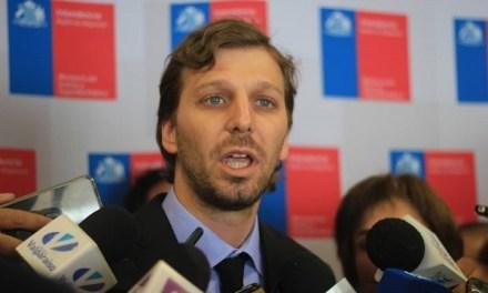 Detallan inicio de proceso plan de descontaminación para comunas de Concón, Quintero y Puchuncaví