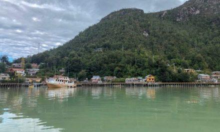 Se establece el área marina protegida de Tortel luego de 10 años de trabajo