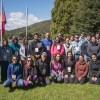 ONGs capacitan a servicios públicos en uso de metodología internacional para logro de objetivos de conservación