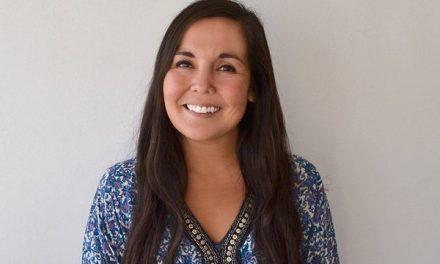 "Camila Recabarren, Glocart: ""El propósito es aportar a que los emprendedores salgan al mundo exterior""."