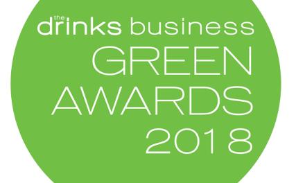 VSPT Wine Group finalista en dos categorías en los Green Awards 2018