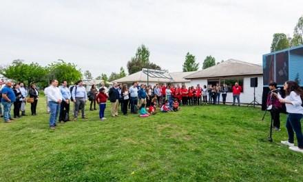 40 empresas se unen para remodelar hogares del SENAME