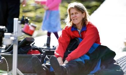 Científica de Fundación Huinay obtiene premioFormidable Womens Awards
