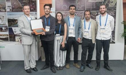 Estudiantes chilenos ganan competencia internacional de arquitectura
