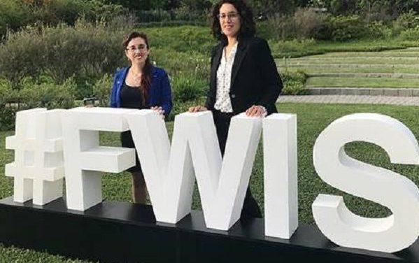 """Del mundo de la astrofísica y la geología son las dos jóvenes científicas ganadoras del Premio L'Oréal Chile – UNESCO """"For Women In Science"""" 2018"""