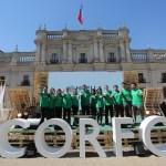 """Corfo lanzó """"HUELLA"""", nueva aceleradora de emprendimientos con impacto social y medioambiental"""