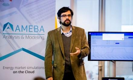 AMEBA, el software que revoluciona el mercado eléctrico