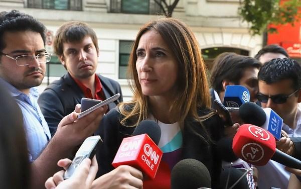 Gobierno presenta proyecto de ley de cambio climático que permitirá disminuir impactos negativos de este fenómeno en Chile
