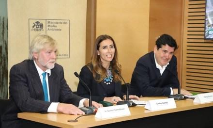 Ministra Schmidt informa acuerdo con instituto noruego para analizar aire de Quintero-Puchuncaví y anuncia construcción de moderno laboratorio en la zona
