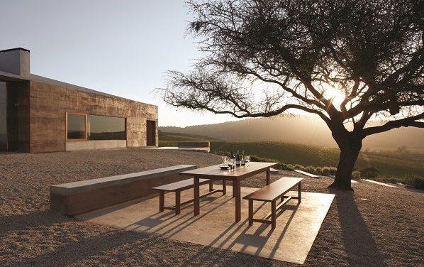 Casas del Bosque elegida la viña con mejor arquitectura y paisajismo del mundo