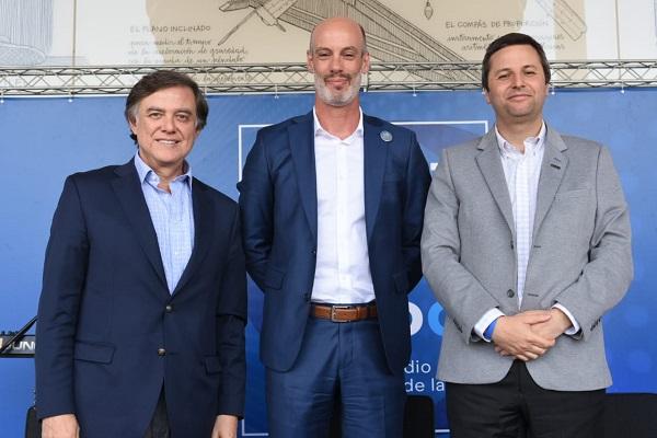 Tres grandes actores del mundo de la construcción se unen para lanzar el primer subsidio semilla (SSAF) de la industria