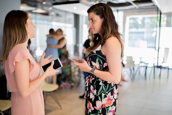 Se lanza el primer cowork y escuela de negocios exclusivo para mujeres